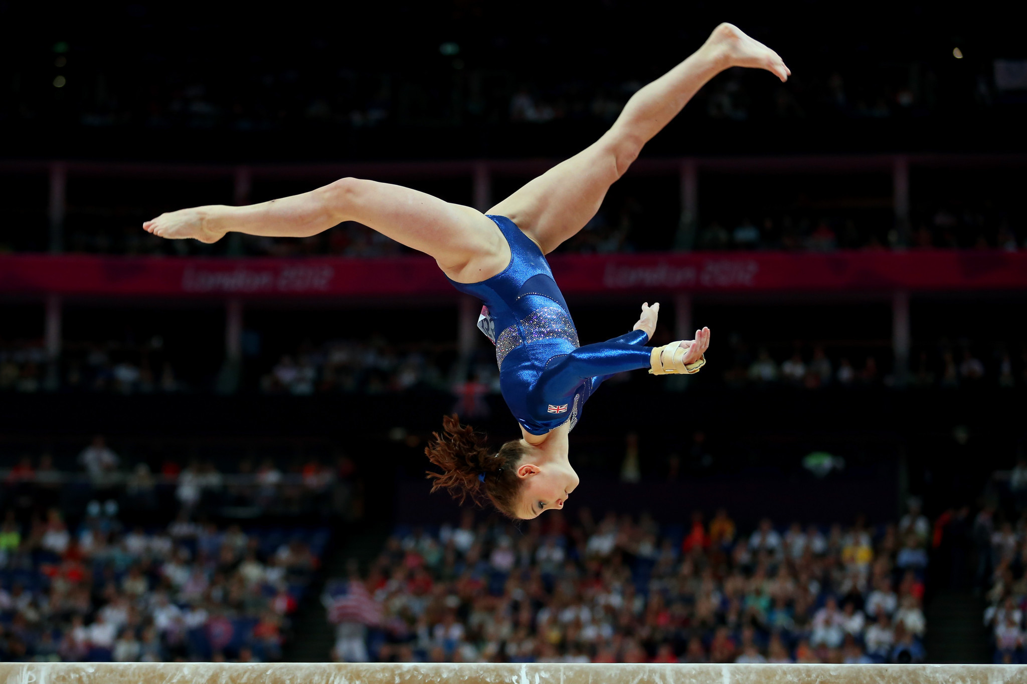 Former gymnasts are launching a lawsuit against British Athletics for a charge of abuse
