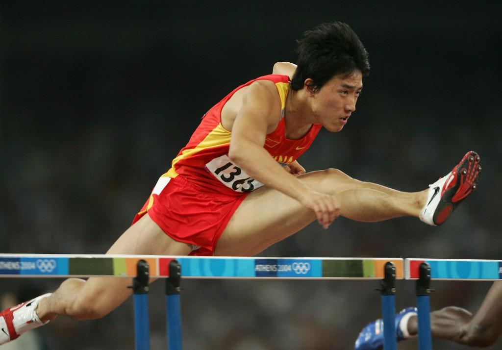 Shanghai Ready To Bid Farewell To Favourite Sporting Son