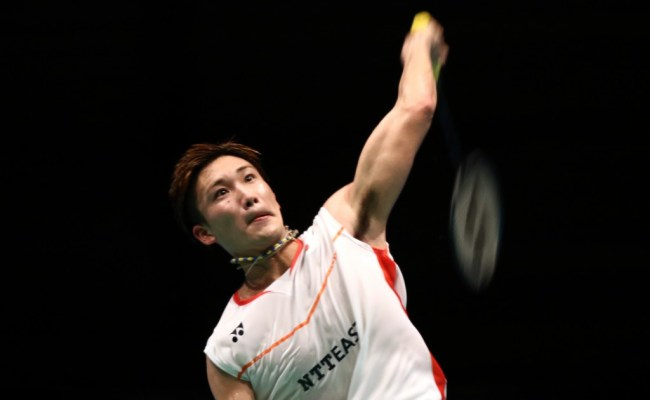 Japanese Badminton Player Banned For Gambling Could Have