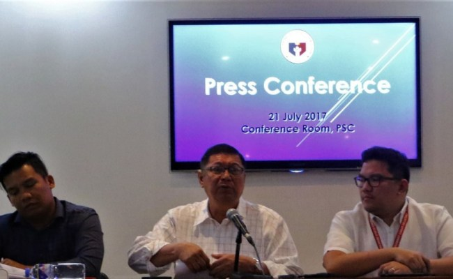 Doubts Over 2019 South East Asian Games Host As Philippine
