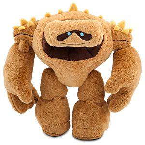 Toy Story 3 Chunk Plush Toy -- 7''