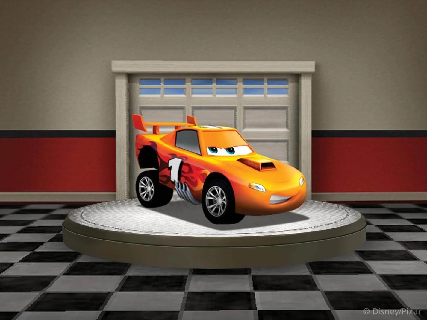 disney pixar 39 s world of cars online brings free radiator springs fun to your web browser. Black Bedroom Furniture Sets. Home Design Ideas