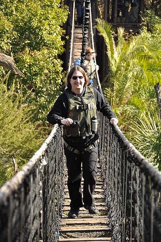Wild Africa Trek - PhotoPass photo