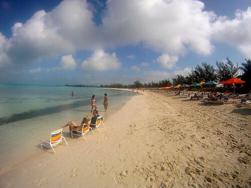 Serenity Bay - Castaway Cay