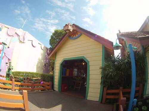 Tribute Explore Mickeys Toontown Fair as it closes permanently at Walt Disney Worlds Magic