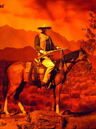 John Wayne - Great Movie Ride