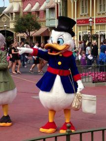 'long Lost Friends' Return Walt Disney World