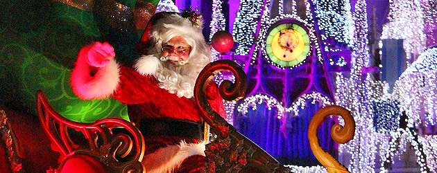 Very Merry Santa