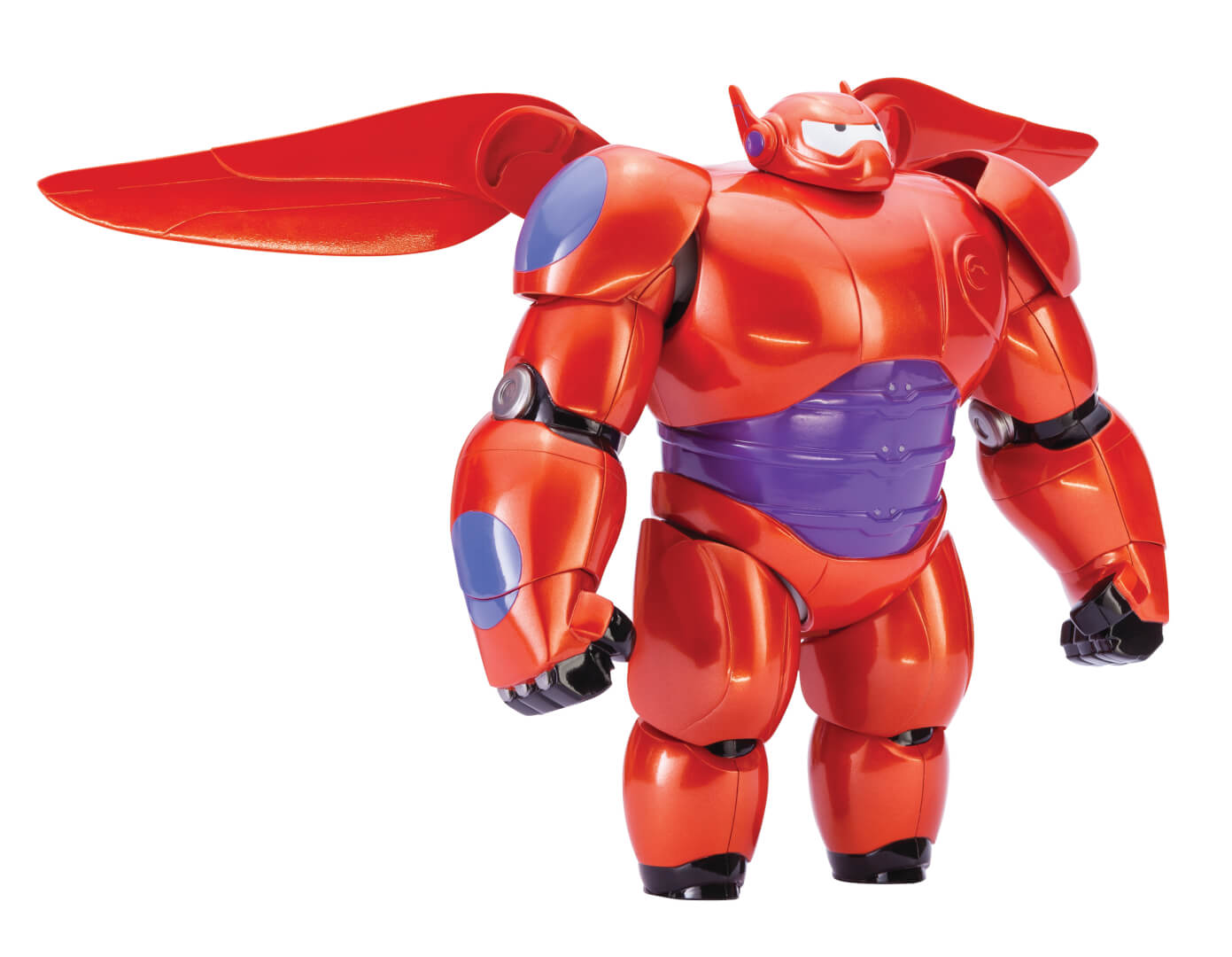 Hands On With Disney S Big Hero 6 Toy Line Exclusive