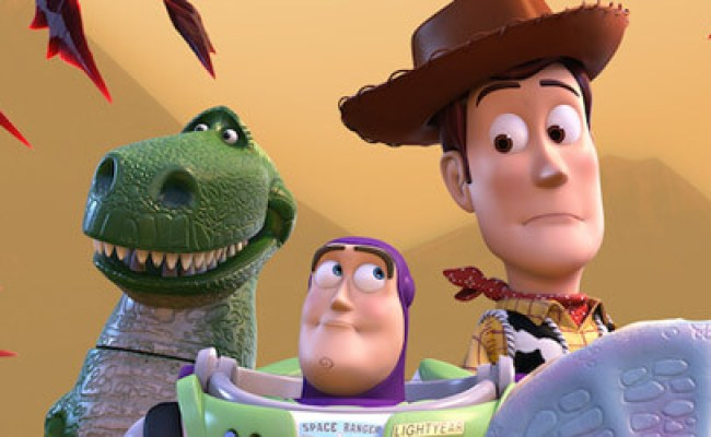 Sdcc 14 Toy Story That Time Forgot Preview Presents