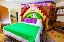 Legoland Florida Hotel Opens Magic