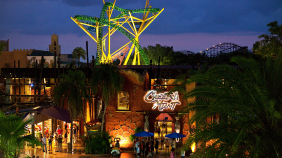 Things heat up this summer at busch gardens tampa and adventure island with fun nighttime events for Busch gardens adventure island