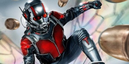 Ant-Man Bullets