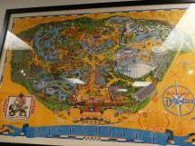 """collecting Disneyland"" Exhibit And Auction"