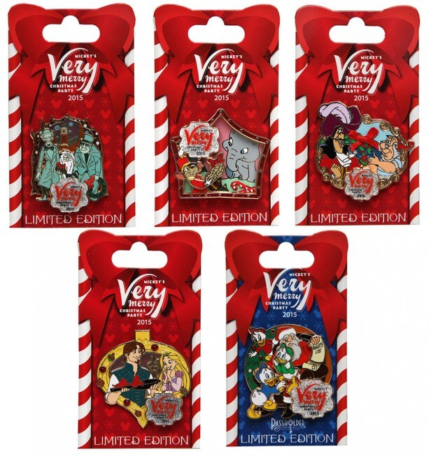 pick up some commemorative mickeys very merry christmas party merchandise - Mickeys Christmas Party Tickets