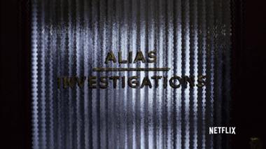 Alias Inestigations Jessica Jones