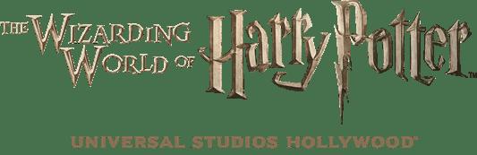 Harry Potter Wizarding Universal