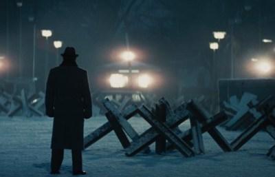 'Bridge of Spies' by DreamWorks Studios.