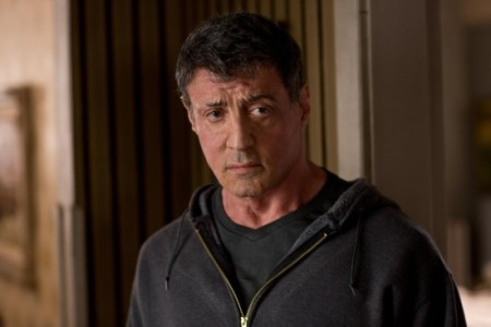Sylvester Stallone Creed
