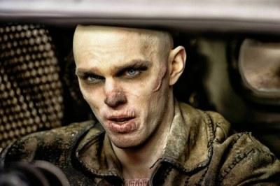 War Boys Mad Max