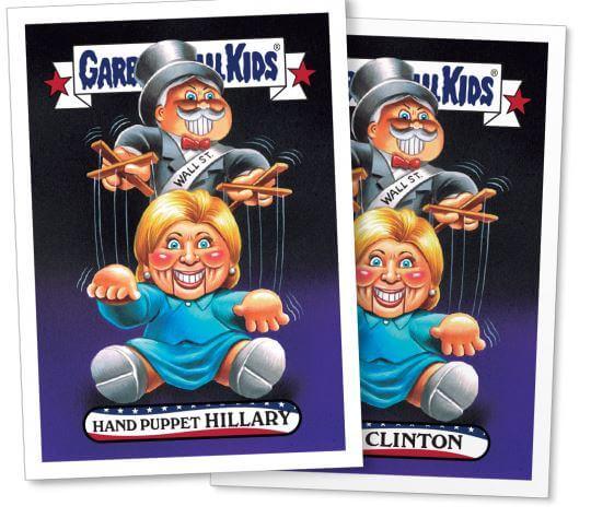 GPK super Tuesday Clinton
