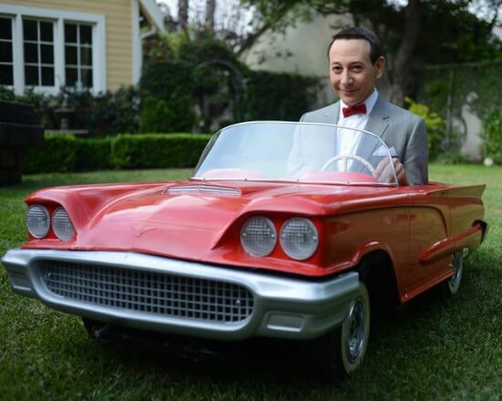 Peewee-Herman-in-a-little-red-car1