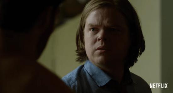 Foggy Nelson Daredevil Season 2 Elden Henson