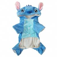 Disney Stitch pet costume | Inside the Magic