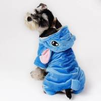 Disney Stitch pet costume | Inside the Magic