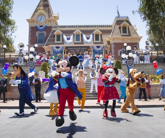 (Scott Brinegar/Disneyland Resort)