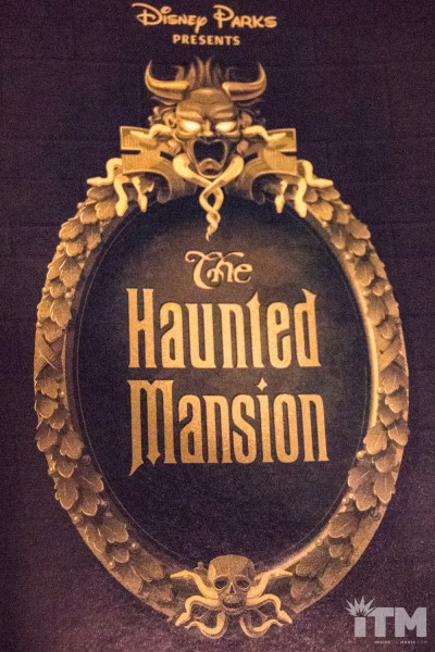Disney Parks Presents the Haunted Mansion-6
