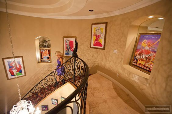 PHOTOS Check out Holly Madisons amazing Disney homes
