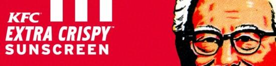 KFC Banner