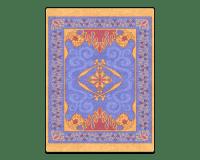 Magic Carpet Aladdin - Carpet Vidalondon