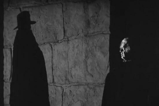 voice of the Phantom