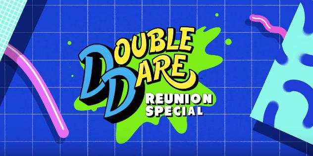 Double Dare Reunion
