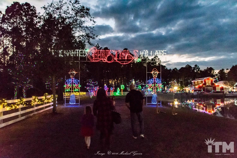 enchanted christmas eltham palace