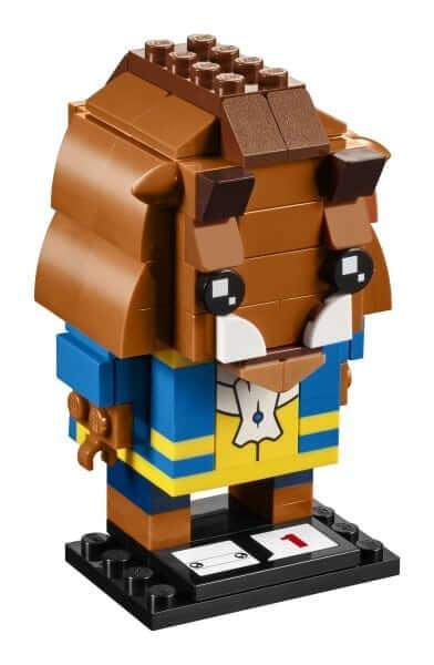 Image Copyright Disney / Lego