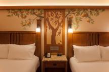 Disney Grand Californian Hotel Rooms