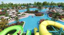 The Grove Water Park Resort and Spa