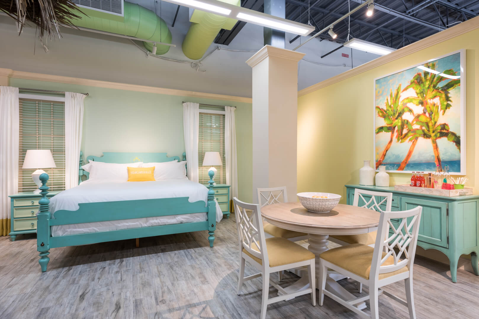 Margaritaville Resort Orlando Introduces Chic Ethan Allen