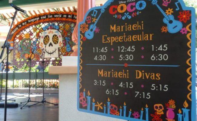 Video Celebrate Dia De Los Muertos Coco Style At