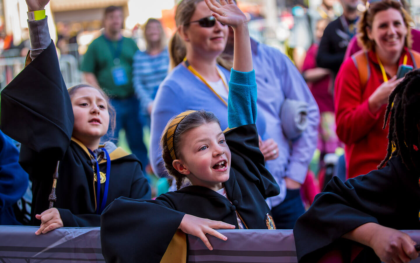 Universal Orlando Reveals Fan Favorite Activities Returning To A Celebration Of Harry Potter