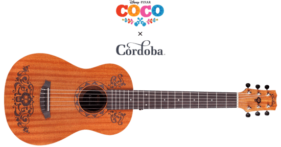 Thanks For Participating And Be Sure To See Coco In Theaters Starting Wednesday November 22nd
