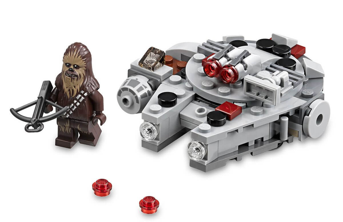 New on shopDisney (1/2/18): 5 LEGO Playsets for young ...