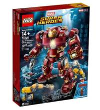 "PHOTOS: Giant new ""Iron Man"" Hulkbuster: Ultron Edition ..."