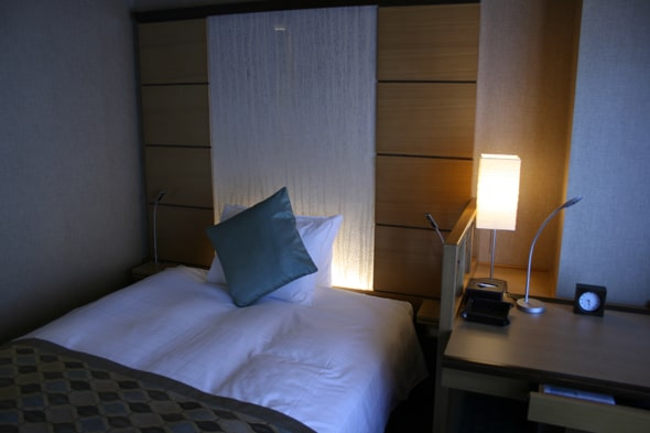 Hotel Niwa - Inside Room