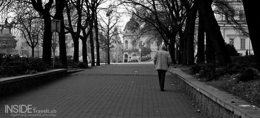 sofia bulgaria lonely