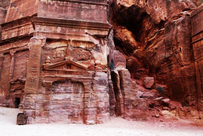 Petra JOrdan Red Rock