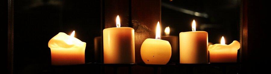 Umbria candles